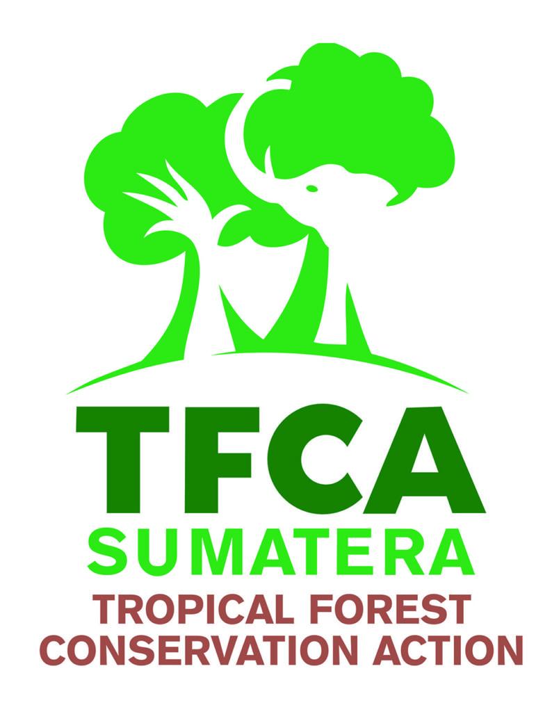 logo tfca sumatera