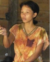 Lisnawati, 28 tahun, IRT
