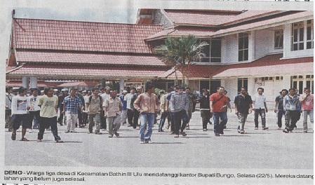 Tribun Jambi, Rabu, 23 Mei 2012 2
