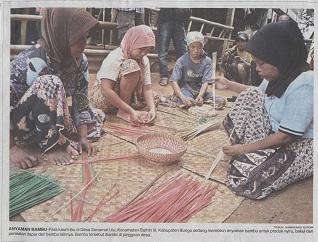 Tribun Jambi, Selasa, 18 September 2012 2