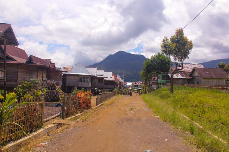 Desa Renah Pelaan
